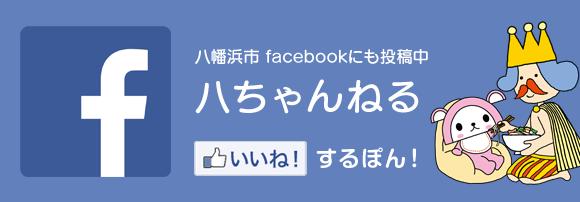 はまっこ公式フェイスブック